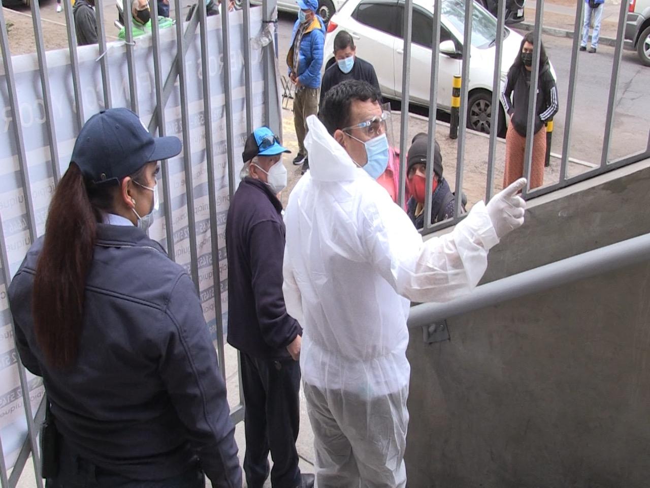 Entérese aquí sobre el funcionamiento en cuarenta de las direcciones más requeridas de la Municipalidad de Iquique