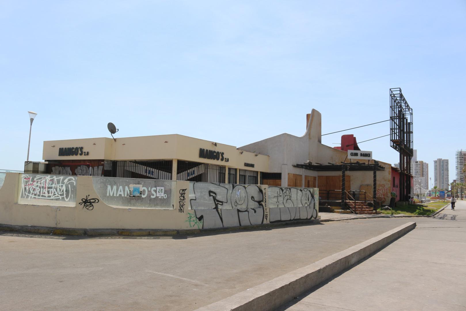 Concejo Municipal de Iquique acuerda oponerse a instalación de Bandera Bicentenario en Parque Playa Brava
