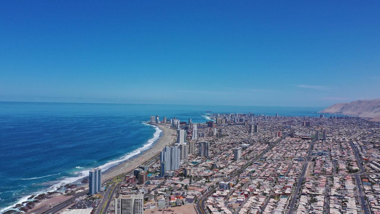 Concluye tercera etapa del Plan Regulador de Iquique y avanza hacia Anteproyecto