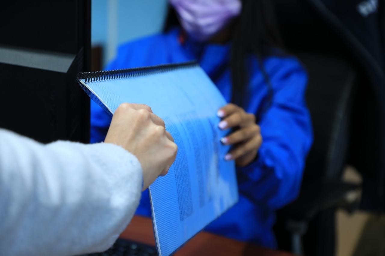 Oficina Municipal de Intermediación laboral de Iquique ofrece veinte opciones de trabajo