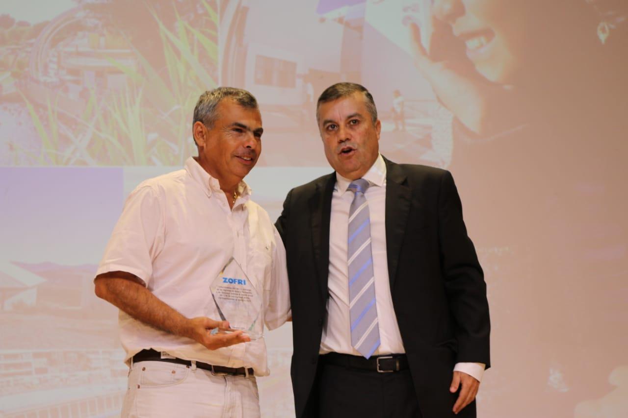 Alcalde Soria pide apoyo a trabajadores