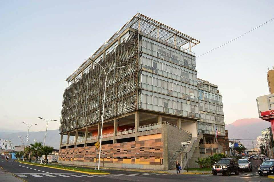 Municipalidad de Iquique suspende actividades y atención presencial al público en edificio consistorial