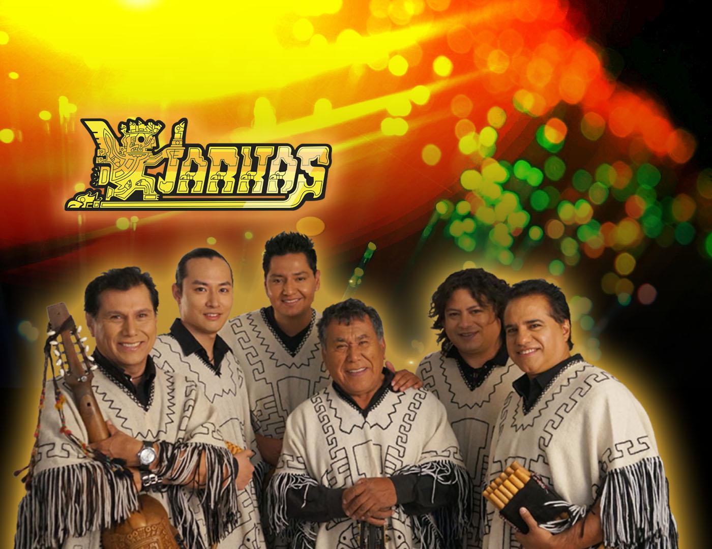 Carnaval Andino de la Integración